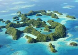 南太平洋諸島
